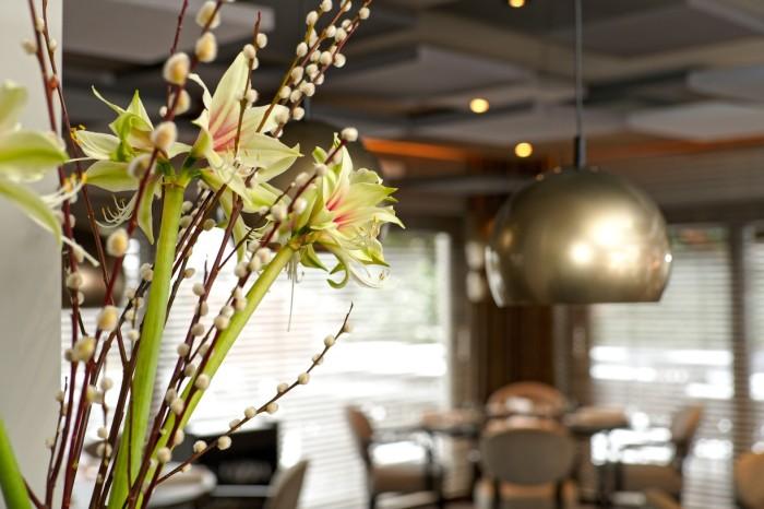 Bon Bon Restaurant in Sint-Pieters-Woluwe