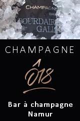 Champagne o 18