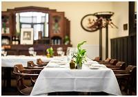 Restaurant Marcel - Anvers