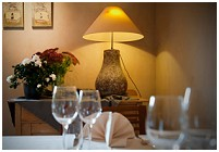 Restaurant t Vlierhof - Bilzen