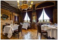 Restaurant Patrick Devos - Bruges