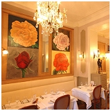 Restaurant Aux Beaumes de Venise - Ixelles (Bruxelles)