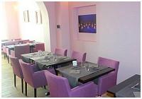 Restaurant l'APtit - Charleroi