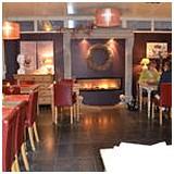Restaurant - Hôtel Côté Cour - Durbuy