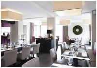 Restaurant - Hôtel Durbuy Ô - Warre
