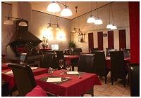 Restaurant Le Saint-Feuillen - Fosses-la-Ville