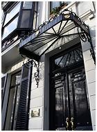 Restaurant Jan Van den Bon - Gand