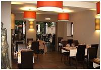 Restaurant La Maison Blanche - Gembloux