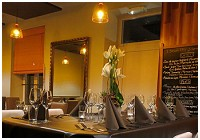 Restaurant Histoire de voir - Gerpinnes