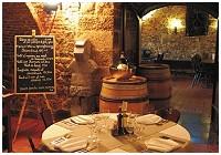 Restaurant Les caves de l'Abbaye d'Aulne - Goz�e
