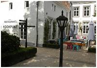 Restaurant Kookpunt - Hasselt