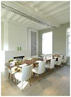 Restaurant t Kleine Genoegen - Hasselt