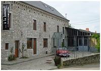 Restaurant - Taverne - Salle de fêtes - Chambres ... à la limite ! - Haut-le-Wastia  (Anh�e)