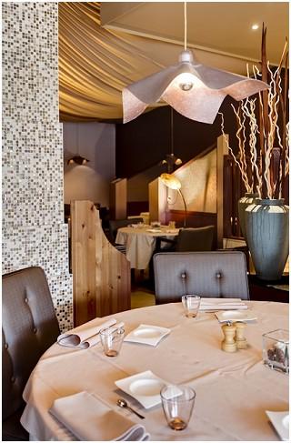 Spiga d'Oro Restaurant