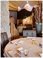 Restaurant Spiga d'Oro - Hever