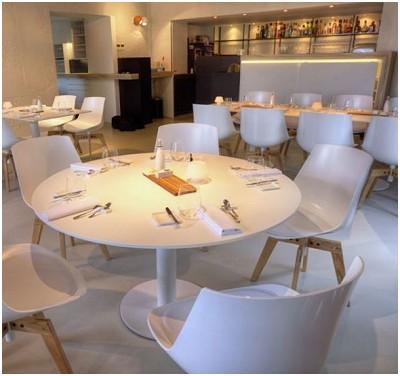 Spaans Dak Restaurant
