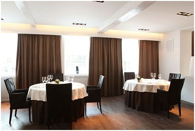 Terborght Restaurant