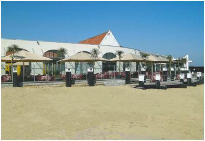 Vijverhof Restaurant