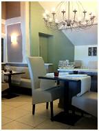 Restaurant La Goutte - Latinne