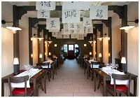 Restaurants li ge et environs la for Atelier cuisine embourg