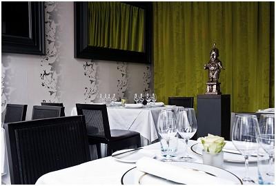 Botaniq Restaurant
