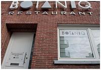 Restaurant Botaniq - Louvain