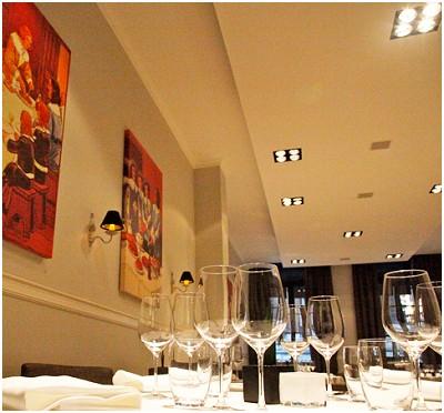 d'Artagnan Restaurant