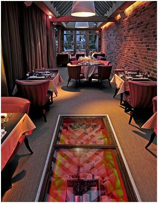 Zarza Restaurant