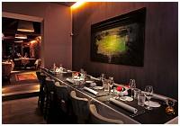 Restaurant Zarza - Louvain