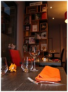 Restaurant Cousins-Cuisine - Marcinelle