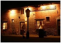 Restaurant La Ferme de Grambais - Nivelles