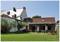 Brasserie - Evénements La Balbrière - Ottignies