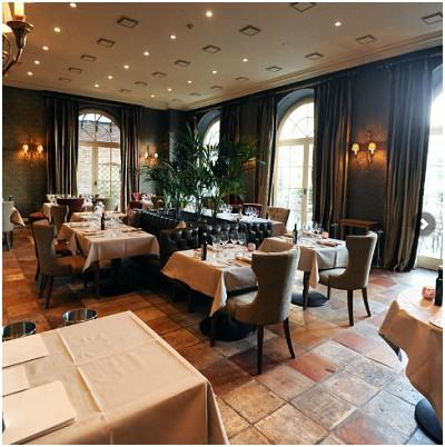 Margaretha's Restaurant