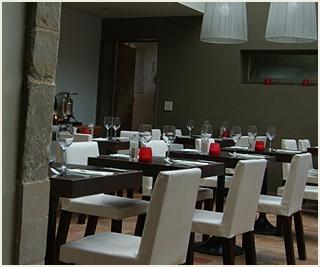 Restaurant Comte de Flandre