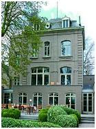 Restaurant t Moreelsgoed - Tiegem