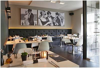 Altermezzo Restaurant