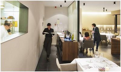 De Mijlpaal Restaurant