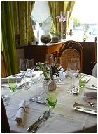 Restaurant Le Quai Gourmet - Tournai