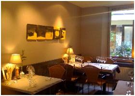 Olijfboom Restaurant