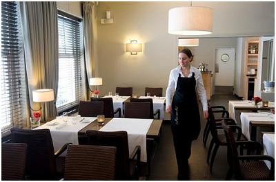 t Huis Van Lede Restaurant