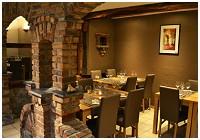 Restaurant Les Lanternes - W�ris