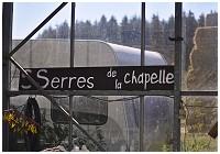 restaurant Serres de la Chapelle