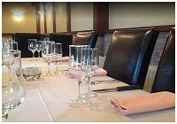 restaurant Le Saint Badilon